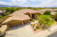 Beautiful TW Lewis home, located on a premium lot, backing to a large arroyo.