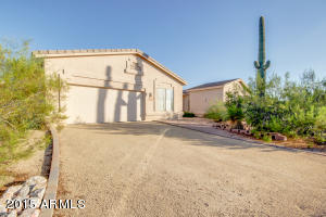 5503 E DESERT FOREST Trail, Cave Creek, AZ 85331