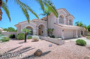 16639 N 60TH Place, Scottsdale, AZ 85254