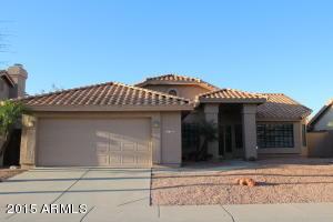 1202 W SHERRI Drive, Gilbert, AZ 85233