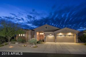 5818 E NIGHT GLOW Circle, Scottsdale, AZ 85266