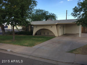 27 S DORAN, Mesa, AZ 85204