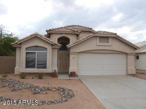 2008 N LOS ALAMOS, Mesa, AZ 85213