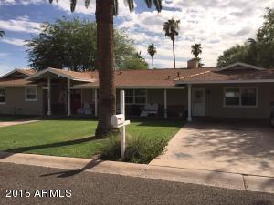 4543 E CALLE VENTURA, Phoenix, AZ 85018