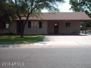 529 S EL DORADO, Mesa, AZ 85202