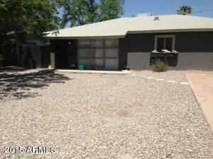 504 W 15TH Street, Tempe, AZ 85281
