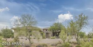5801 E WILDCAT Drive, Cave Creek, AZ 85331