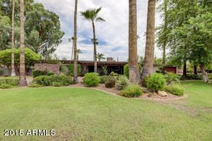 8722 E JOSHUA TREE Lane, Scottsdale, AZ 85250