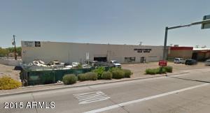 4031 N BLACK CANYON Highway, Phoenix, AZ 85015