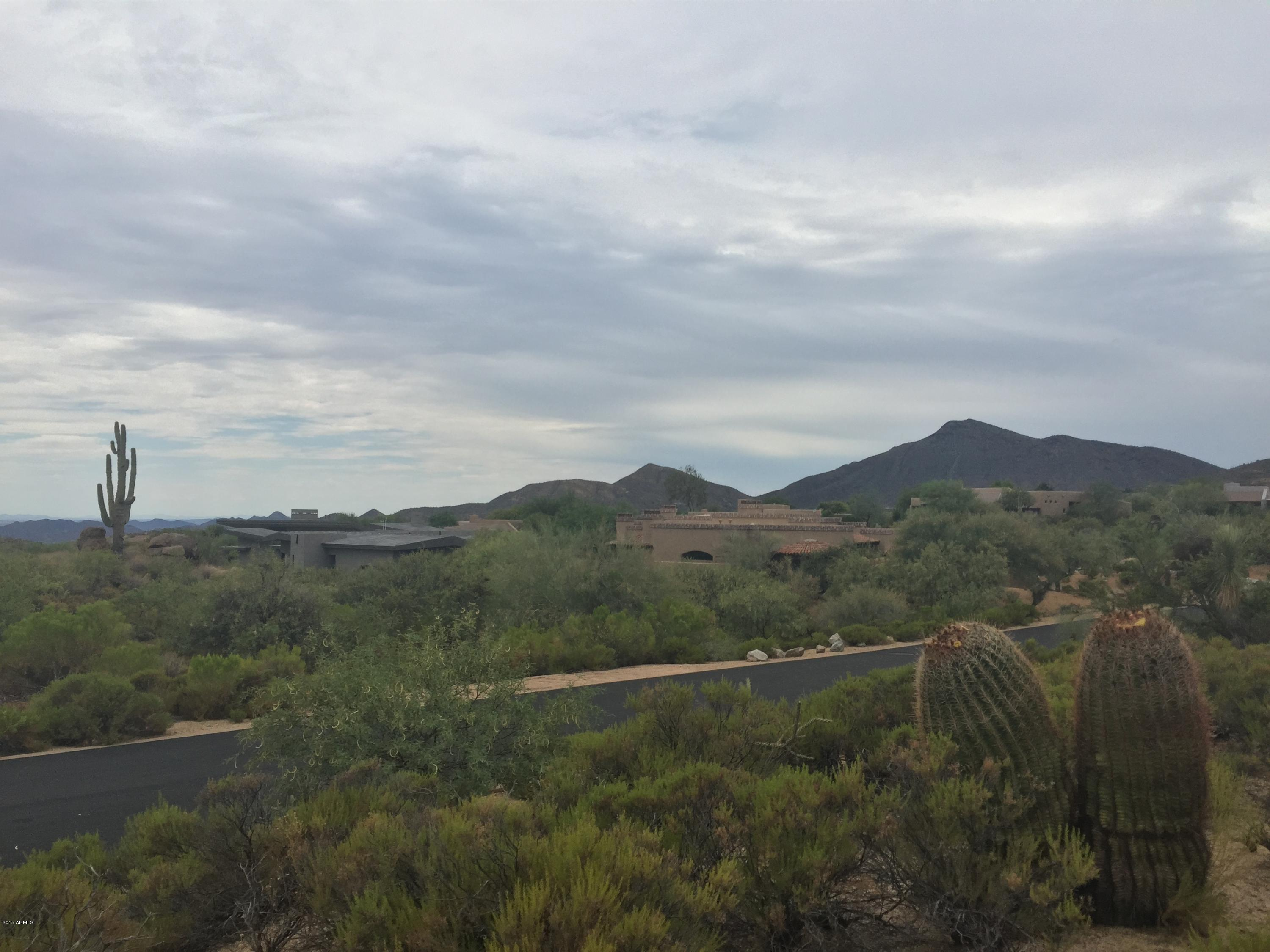 Photo of 10956 E OATMAN Drive, Scottsdale, AZ 85262