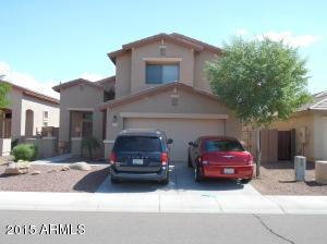 25821 W ST CHARLES Court, Buckeye, AZ 85326