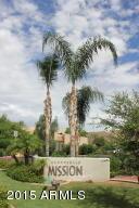 Scottsdale Mission Condominium