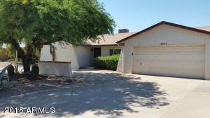 4842 E Emile Zola Avenue, Scottsdale, AZ 85254