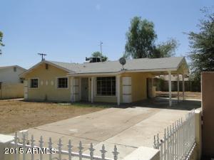 227 E FRANKLIN Avenue, Mesa, AZ 85210