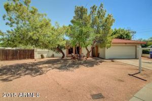 14 W HILLSIDE Street, Mesa, AZ 85201