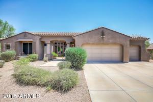 2427 N KEESHA, Mesa, AZ 85207