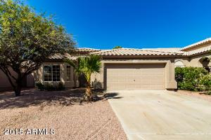 690 N EL DORADO Drive, Gilbert, AZ 85233