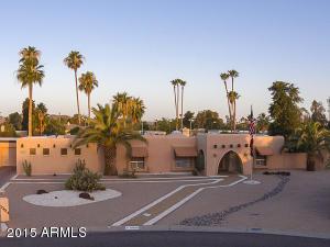 10014 N 61ST Place, Paradise Valley, AZ 85253