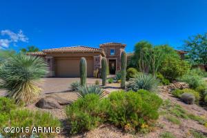 36802 N Vasari Drive, Scottsdale, AZ 85262