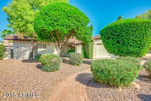 8625 E VIA DE SERENO, Scottsdale, AZ 85258