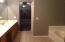 Spacious Master Bath with Garden Tub, Separate Shower, Large Window, Dual Sinks & Big Walk-in- Closet!