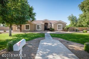 19595 E VIA DEL ORO, Queen Creek, AZ 85142