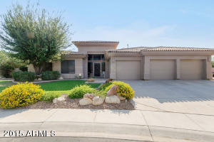 9611 N 117TH Way, Scottsdale, AZ 85259