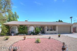 5111 E CORRINE Drive, Scottsdale, AZ 85254