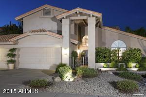 9514 E Desert Trail, Scottsdale, AZ 85260