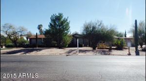 5029 E SMOKEHOUSE Trail, Cave Creek, AZ 85331