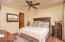 Junior Master Suite (2nd in main house)