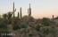 Desert Mountain Guard Gated Luxury Golf Community