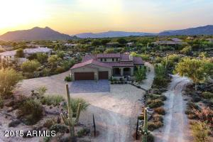 8120 E SMOKEHOUSE Trail, Scottsdale, AZ 85266