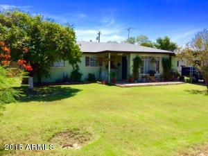 4321 E EARLL Drive, Phoenix, AZ 85018