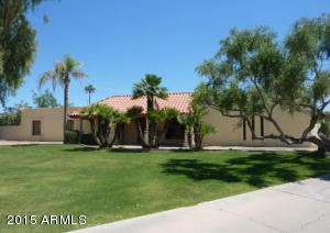 12039 N 60TH Place, Scottsdale, AZ 85254