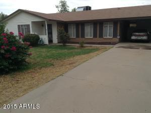 4501 E WELDON Avenue E, Phoenix, AZ 85018