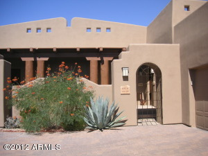 36601 N Mule Train Road, 10B, Carefree, AZ 85377