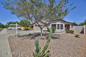 3254 E Woodside Way, Gilbert, AZ 85297