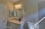Carrara Marble Counters