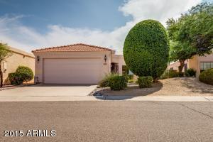 17327 E TEAL Drive, Fountain Hills, AZ 85268