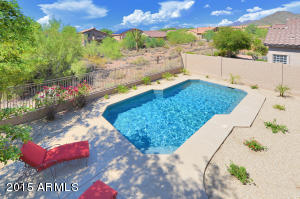 Spectacular View Lot! 2015 Just Built New Pool!