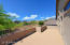 Huge Walk Out Balcony from Master Bedroom !