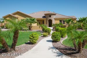 16386 W PAPAGO Street, Goodyear, AZ 85338
