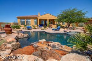 10959 E LOFTY POINT Road, Scottsdale, AZ 85262