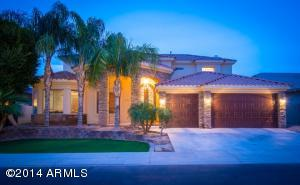 1520 W COMMERCE Avenue, Gilbert, AZ 85233