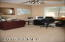 Quiet, carpeted 2nd bedroom or office