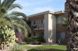 16912 E LA MONTANA Drive, D116 116D, Fountain Hills, AZ 85268