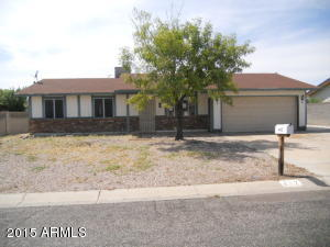 442 N 95th Place, Mesa, AZ 85207