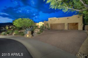 13540 E PARADISE Drive, Scottsdale, AZ 85259