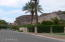 Beautiful Camelback Mountain View from the front